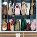 かさばるバッグを賢く収納!収納アイデアと収納グッズをご紹介しますのサムネイル画像