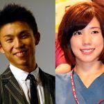 【ラブラブ夫婦♪】中尾明慶と仲里依紗が結婚して幸せそう♪のサムネイル画像