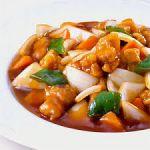 ご家庭で簡単酢豚レシピ!子供から大人まで喜ぶ酢豚レシピ大公開!!のサムネイル画像