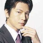幻の仮面ライダー3号/黒井響一郎の正体はミッチーこと及川光博!のサムネイル画像