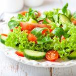 ヘルシー!美味しい!おなかいっぱい!大満足のサラダのレシピのサムネイル画像