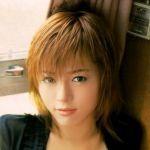 女優・釈由美子の髪型!その美しさはとどまる事を知らない!のサムネイル画像