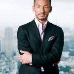 旅人になったサッカー元日本代表、中田英寿さんの髪型特集!!のサムネイル画像