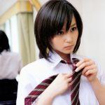 【イケパラ】堀北真希ちゃんはショートヘアが似合う!【可愛過ぎ】のサムネイル画像