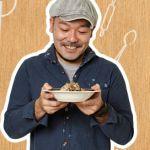 料理研究家のケンタロウ!そんなケンタロウの料理レシピを公開!のサムネイル画像