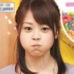 人気No1アナ・水卜麻美さんはやっぱりかわいい!画像まとめ!のサムネイル画像