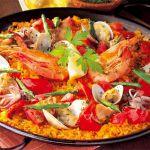 スペイン発祥のパエリア!伝統ある料理の色んなレシピをご紹介!のサムネイル画像