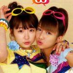 かつては人気コンビだった辻希美さんと加護亜依さんの現在の関係は?のサムネイル画像