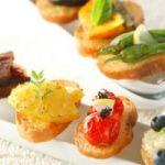 【毎日の献立に一品加えておしゃれな食卓に】前菜のレシピ☆のサムネイル画像