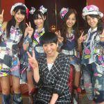 犬猿の仲?板野友美さんと和田アキ子さんの関係とは一体!?のサムネイル画像