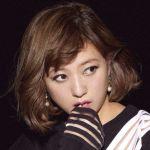 【AAA】小っちゃくてキュート♪台湾でも人気?伊藤千晃の髪型まとめのサムネイル画像