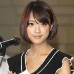 【ミス慶応】かわいすぎるテレ朝アナ♪竹内由恵のヘアスタイルのサムネイル画像