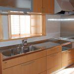 いつも清潔に綺麗に保ちたい!急な来客にも慌てない!台所収納術☆のサムネイル画像