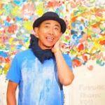 才能があふれる木梨憲武の絵が今話題に!!個性的な絵に注目です!のサムネイル画像