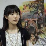 【進撃の巨人】ヒロインミカサの声優、石川由依についてご紹介!のサムネイル画像