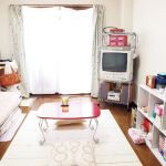 一人暮らしの方にも!狭い部屋でも、すっきり快適に過ごせる収納術のサムネイル画像