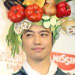 好感度上昇中!人気イケメン俳優、斎藤工の髪型に注目してみたのサムネイル画像
