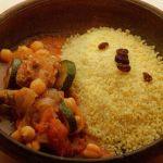 お米みたいなパスタ、クスクス! 簡単アレンジレシピ!のサムネイル画像
