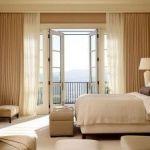 寝室のカーテンの選び方のポイント!!色が心身に与える影響!!のサムネイル画像