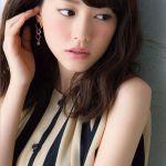 今大人気!女性の憧れの的である可愛いモデル桐谷美玲さんについてのサムネイル画像