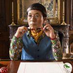 2015春に公開された水谷豊が主演を務めた映画『王妃の館』まとめのサムネイル画像