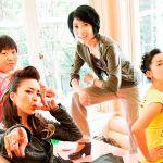 黒木瞳主演で映画化『ウタヒメ』五十嵐貴久の青春3部作最終作品とはのサムネイル画像