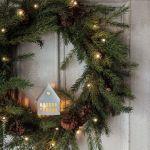 クリスマスだけじゃない!イベント別手作りリースアイデア集のサムネイル画像