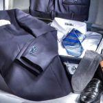 衣更え後のスーツ、来年までどこに収納する?狭いスペースの有効利用のサムネイル画像
