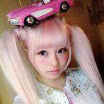 【髪型・アイドル】きゃりーぱみゅぱみゅの髪型まとめ集!!のサムネイル画像