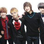 【韓流アイドル】知名度が上がってきているshineeってどんな人たち?【プロフィール】のサムネイル画像
