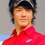 さすがはハニカミ王子!プロゴルファー・石川遼の爽やかな髪型まとめのサムネイル画像