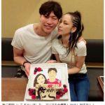 【仲良し夫婦】中島美嘉さんと清水邦広選手のエピソードまとめ!のサムネイル画像