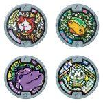 集めるのが大変!妖怪ウォッチの妖怪メダルの種類を知りたい!のサムネイル画像