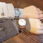 防水ラインナップも魅力!見た目も可愛いレディース腕時計の世界!のサムネイル画像