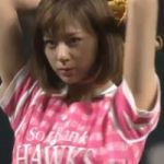 【うっぴー】西内まりやの始球式がめっちゃかわいいと話題に!のサムネイル画像