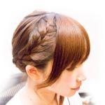 真似してみたい♡まとめ髪のヘアアレンジをまとめてみました!のサムネイル画像