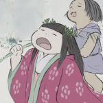 【まさに癒やし】かぐや姫の物語の女童が可愛すぎる【ある意味主役】のサムネイル画像