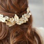 【画像あり】結婚式にしたいアップヘア・アレンジヘア特集!のサムネイル画像