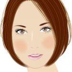 お気に入りのヘアスタイルを探せ!40代女性のボブスタイル画像集!のサムネイル画像