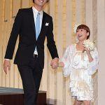 芸能界一?ドラマのような不倫騒動。中村昌也と矢口真里の結婚生活のサムネイル画像