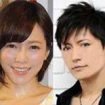 【祝・結婚】GACKTとの愛人関係に終止符を打った釈由美子のサムネイル画像