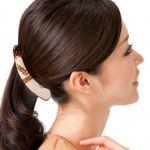 髪飾りの1つであるクリップとその選び方をご紹介します!!のサムネイル画像