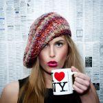 寒い時期に大活躍!お洒落で可愛いニット帽の人気ブランド紹介★のサムネイル画像