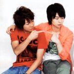 熱愛発覚!?恋人!?櫻井翔と相葉雅紀の仲良しすぎるエピソード☆のサムネイル画像
