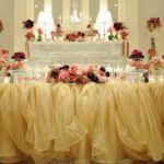 女の子の憧れ!梨花みたいな結婚式を挙げたい!!こだわり一挙公開!のサムネイル画像