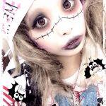 もうすぐハロウィン☆コスプレにおすすめの白塗りの方法とは?のサムネイル画像