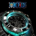 あのワンピースの腕時計が勢揃い!あなたの好みのデザインはどれ?のサムネイル画像