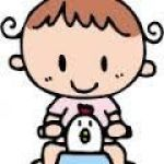 バイバイ紙パンツ トイレトレーニングはいつからはじめる?のサムネイル画像