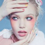 【おしゃれで可愛い♪】可愛くて使いやすい!ピンクカラーメイクのサムネイル画像
