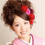 成人式におすすめの髪型を長さ別にご紹介!ヘアアレンジ大特集!のサムネイル画像